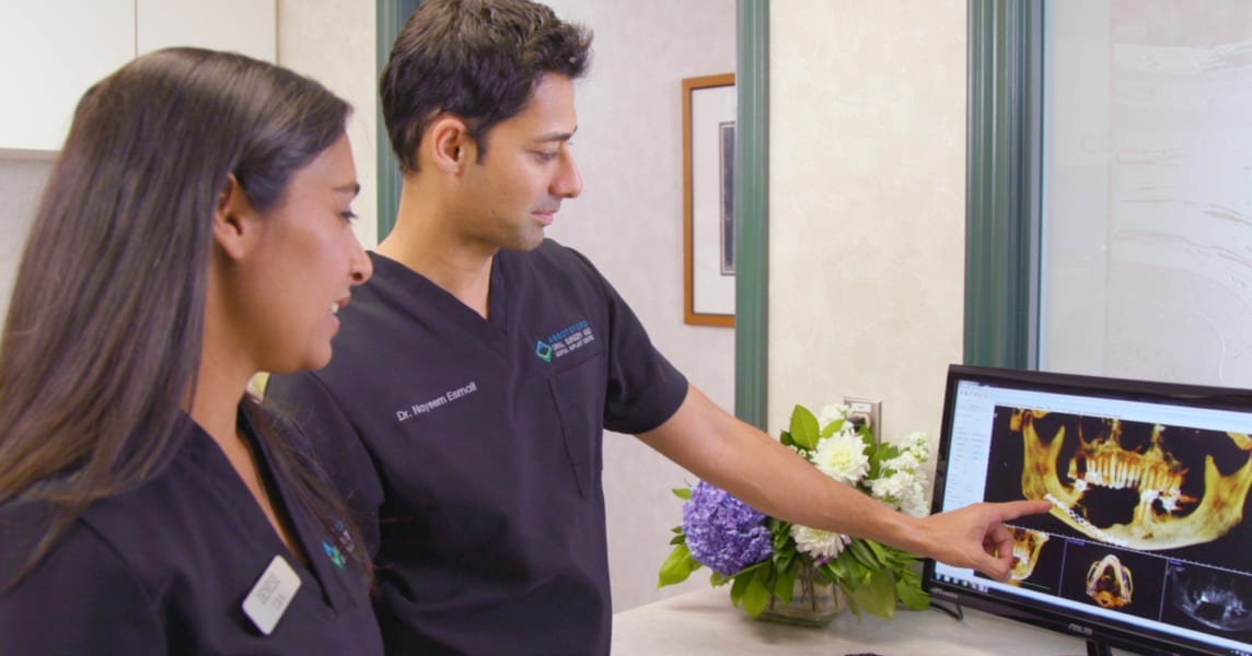 Abbotsford Oral Surgery and Dental Implant Centre Mobile